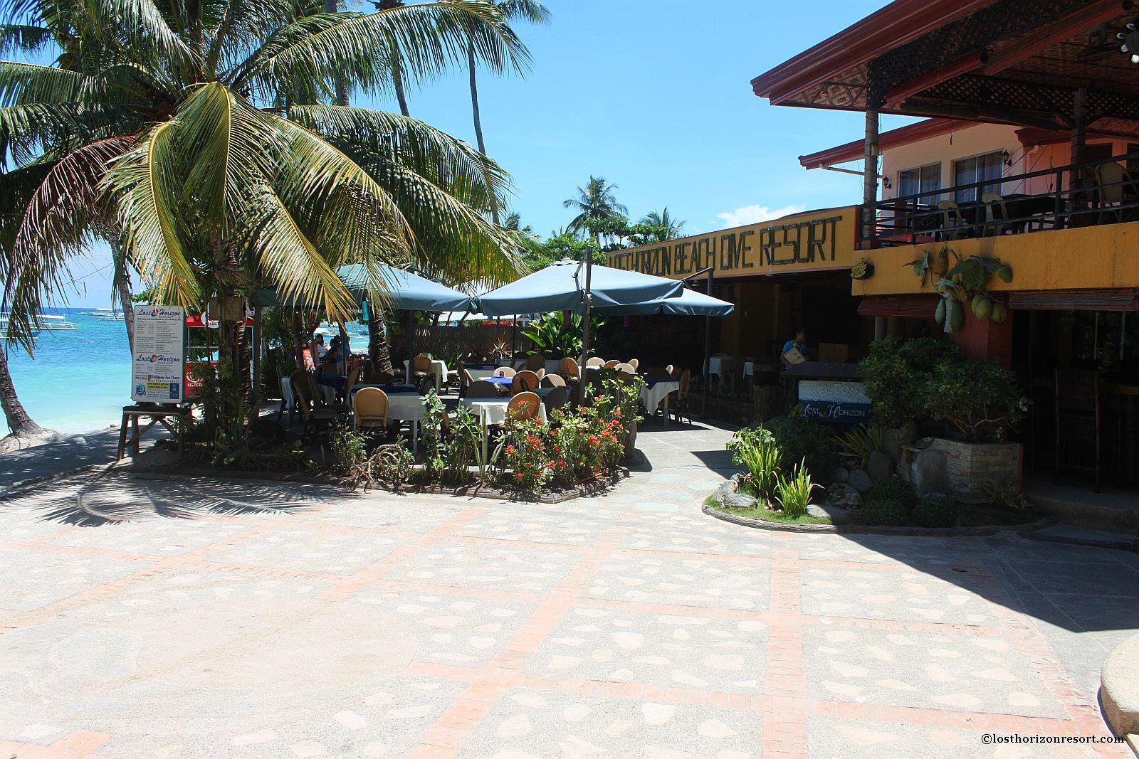 Lost Horizon Inn Bohol Images Bohol Videos