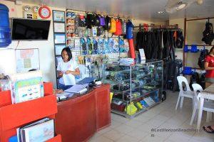 Lost Horizon Beach Dive Resort Alona Beach Bohol Philippines