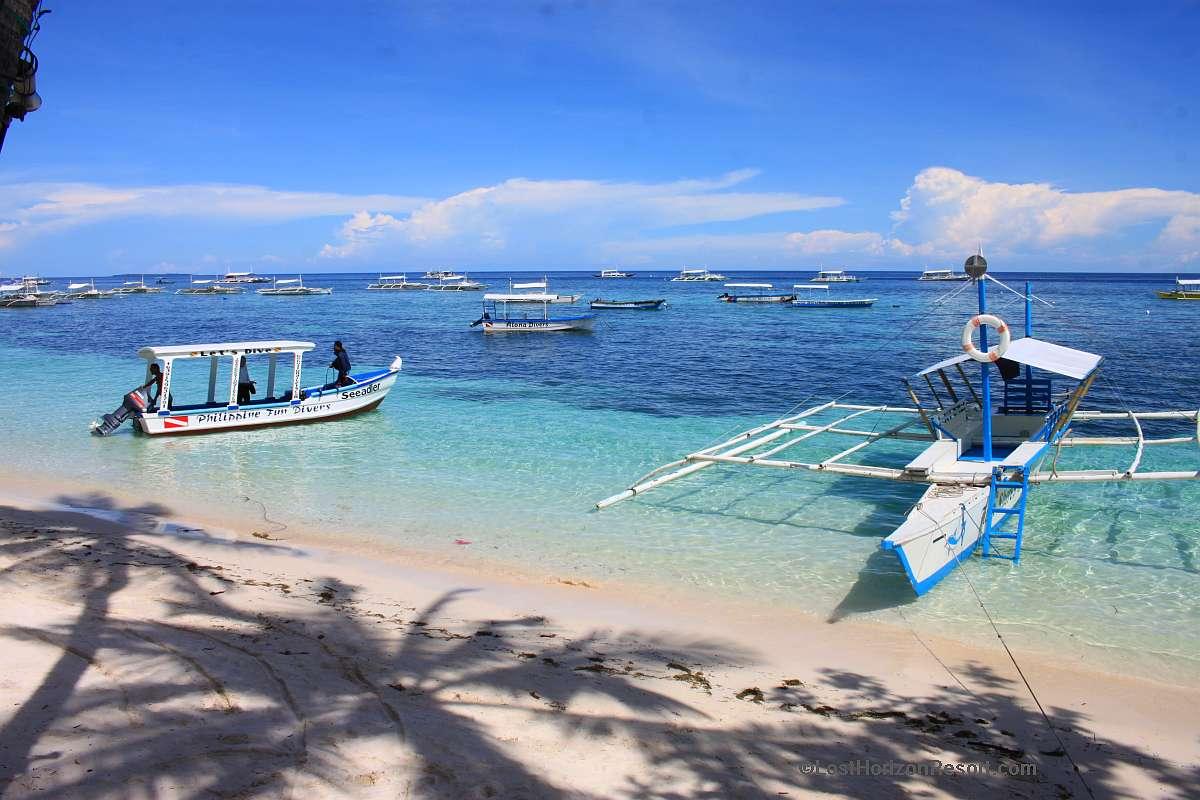 Lost Horizon Bohol Beach Resort Panglao Bohol Beach Resort