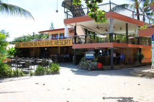 lost horizon beach dive resort bohol day - 031